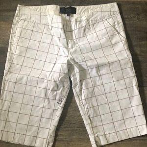 Perfect Fox racing Bermuda shorts